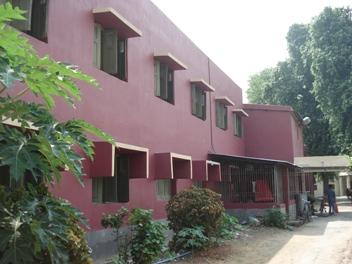 Hostel Avantika