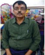 Dr. Arbind Kumar