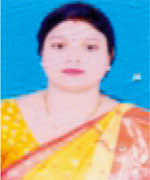 Ms. Namrata