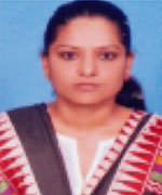 Ms. Nidhi Singh