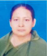 Sahida Khanam
