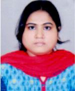 Ms. Suchita Arpan