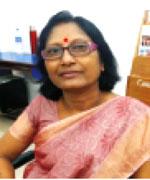 Dr. Telani Meena Horo
