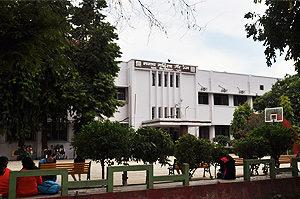 P G Admission – Magadh Mahila College – Patna University – Patna – Bihar