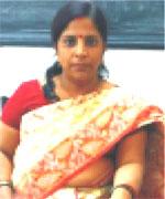 Archana Jaiswal (Hod)