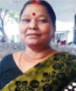 Dr. (Mrs.) Bina Rani