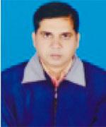 Dr Binay Kumar Bimal