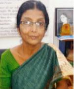 Dr. Kumari Aruna