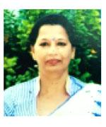 Dr. Punam Kumari