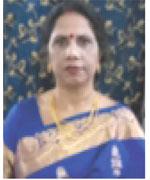 Dr. Pushpa Sinha
