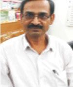 Dr. Shyamdeo Yadav