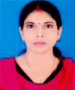 Ms. Sonu Rani